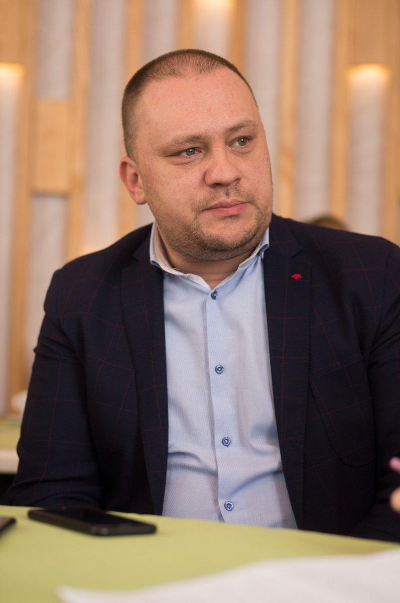 Олексій Сатов: Наша мета – створення новітньої громади, яка власними руками будує майбутнє