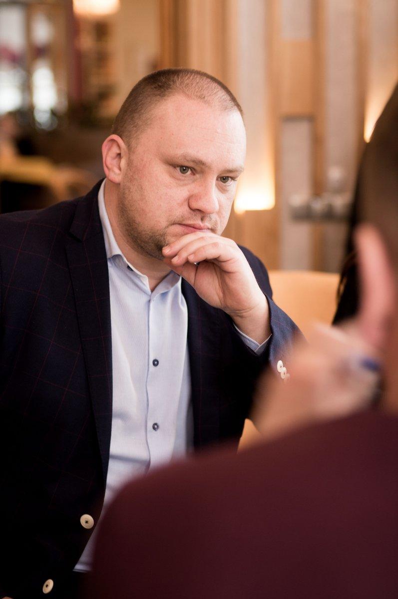 Олексій Сатов, Громади майбутнього