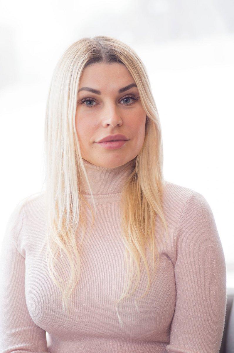 Валерія Тооде