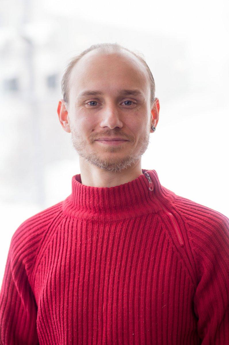 Вадим Дубенко