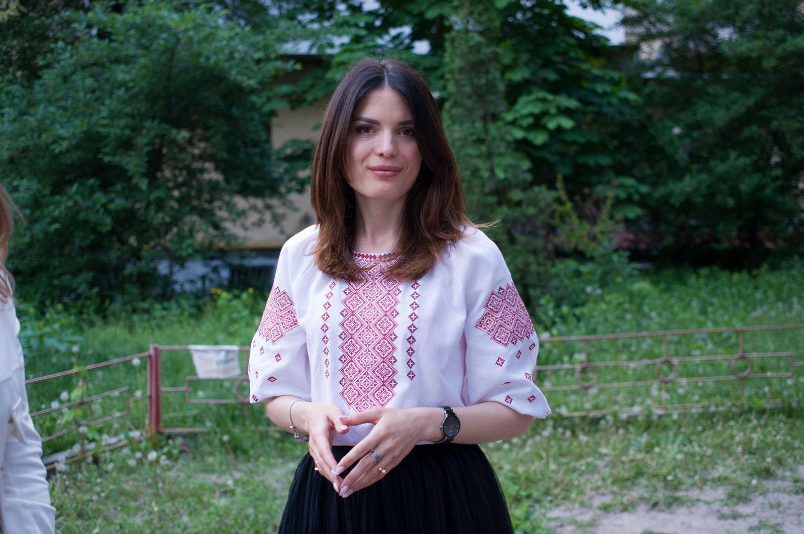 Анна Колпачова: Наш проект – перший приклад лобізму в країні