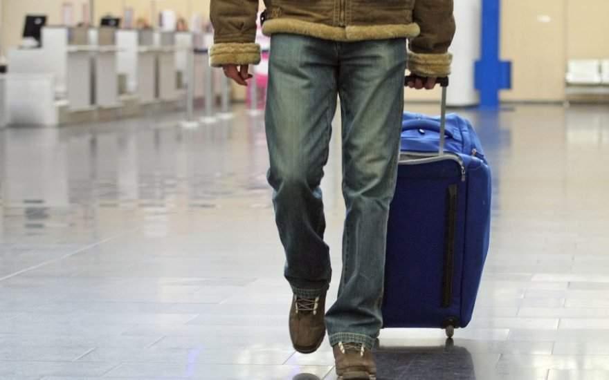 Мільйони українців хочуть поїхати з країни і не повертатися