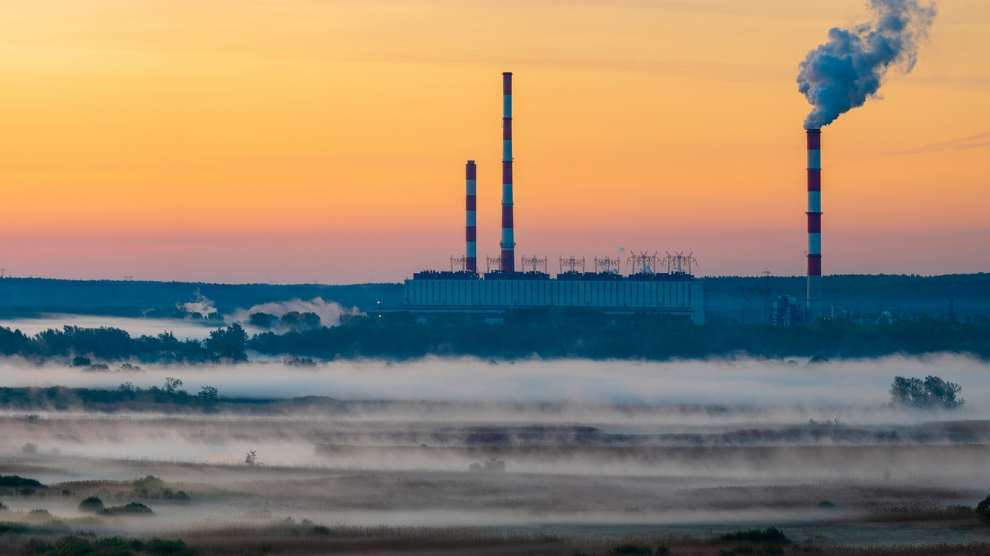 Східна Європа блокувала план кліматичної нейтральності ЄС