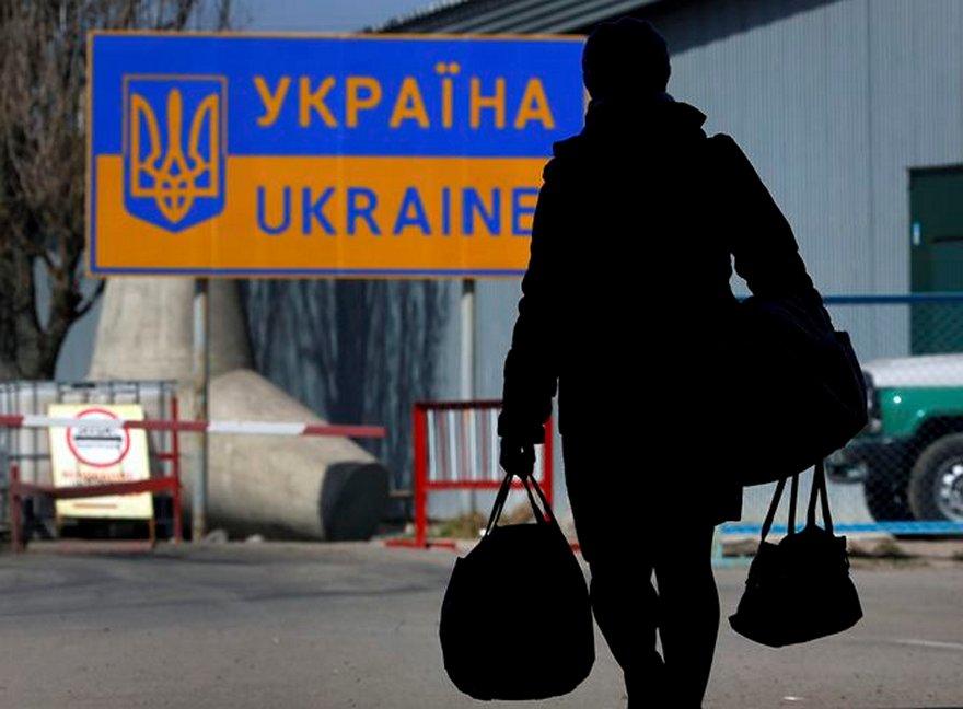 В Україні знову побільшало переселенців з окупованих територій
