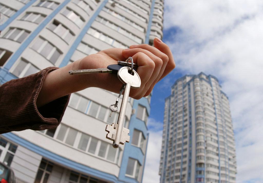 На Луганщині переселенці можуть взяти кредити на житло